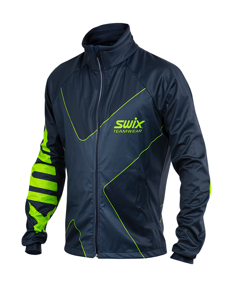 SWIX ski jacket | Mission W | JUNIOR