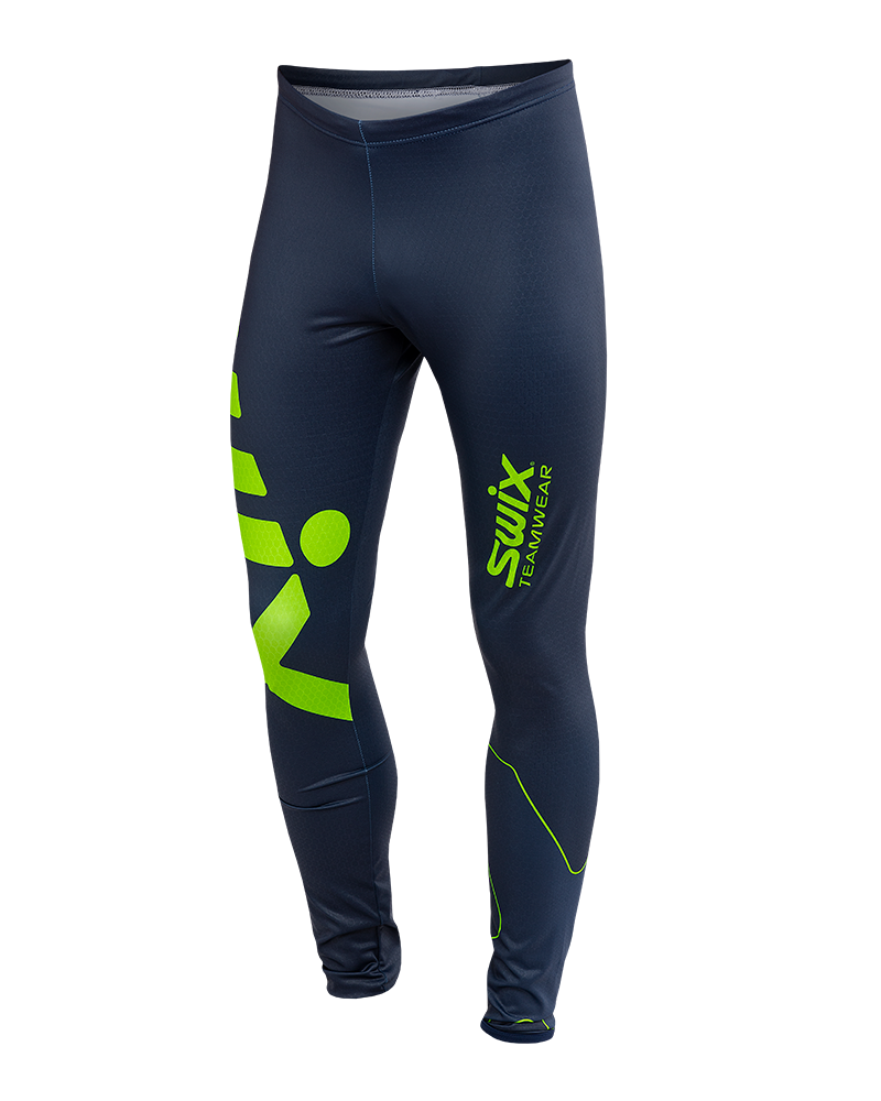 SWIX NORDIC X Race tights | Revolution | JUNIOR