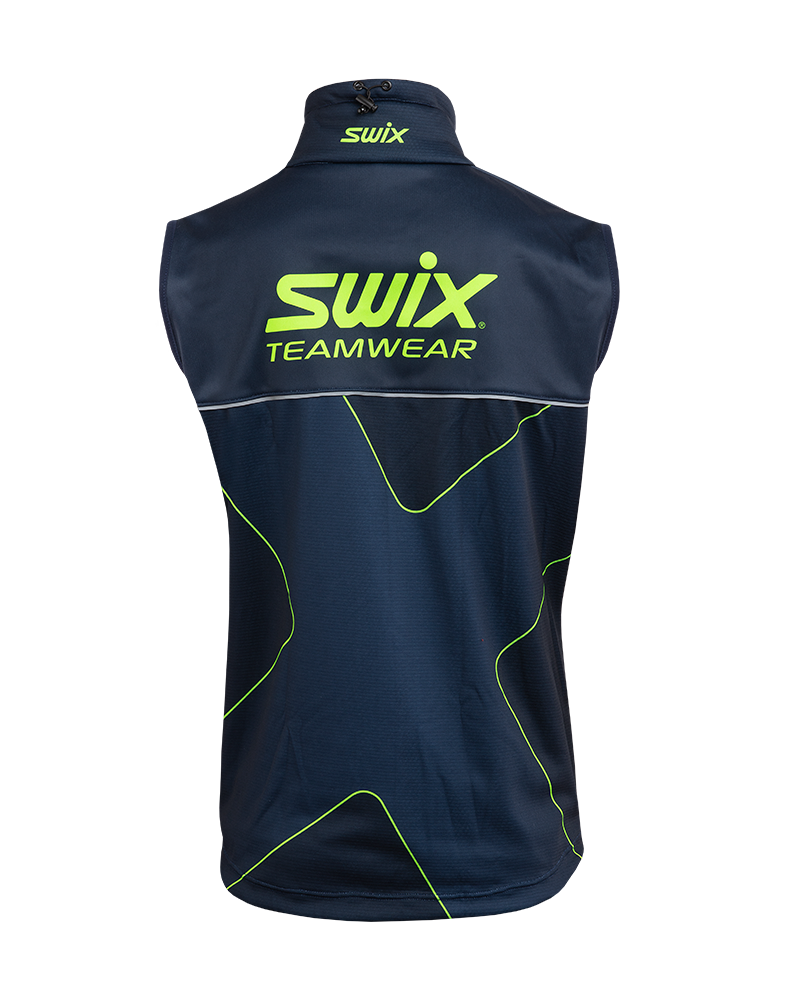 SWIX ski vest | Star X | JUNIOR