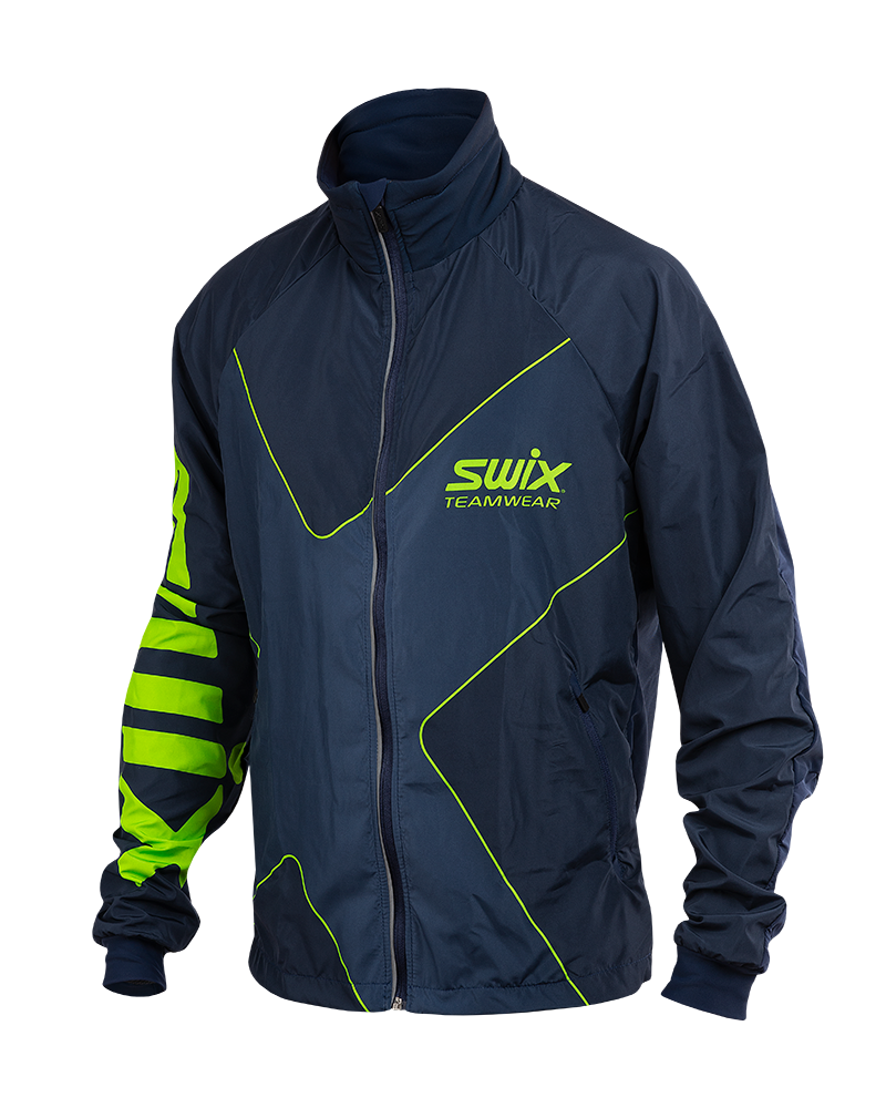 SWIX ski jacket | Star X | MAN